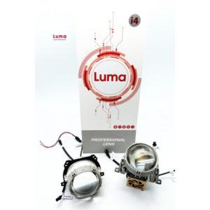 BI-LED ЛИНЗЫ LUMA I4