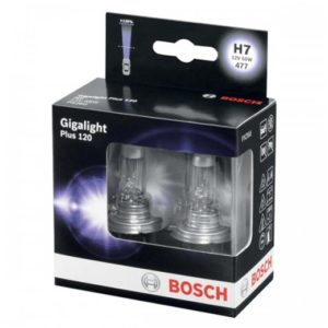 bosch h7 gigalight plus 120