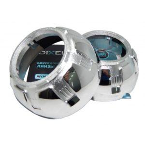 DIXEL 3.0 ДЮЙМА — №208