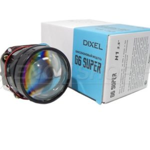 DIXEL FX-R V4 D 2.5 дюйма