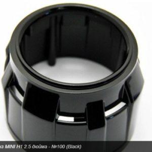 DIXEL MINI 2.5′ №100 BLACK