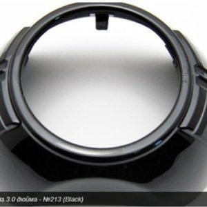 DIXEL MINI 3.0 ДЮЙМА — №213 BLACK