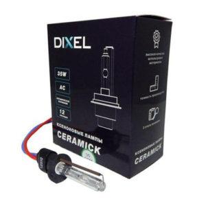 Dixel Premium CN AC H3 6000k