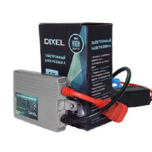 DIXEL Slim NEW 35W 9-16V AC
