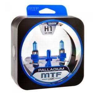 MTF H1 Palladium