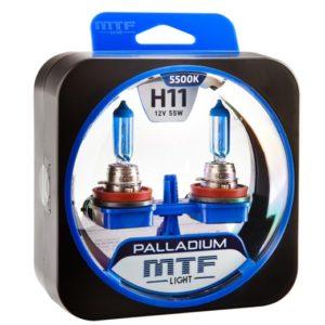 MTF H11 Palladium