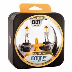 MTF H27 (881) Aurum
