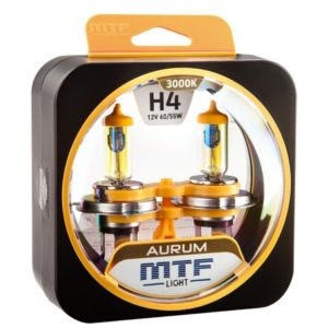 MTF H4