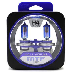 MTF H4 Palladium