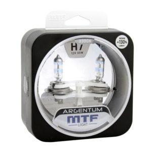 MTF H7 Argentum +130%