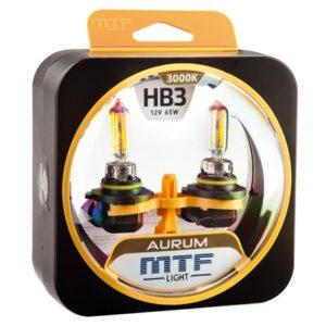 MTF HB3 Aurum