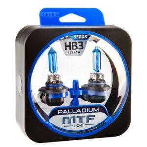 MTF HB3 Palladium