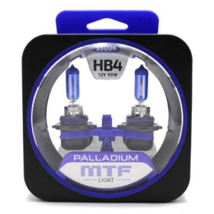 MTF HB4 Palladium