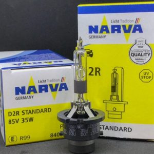 Narva d2r standart