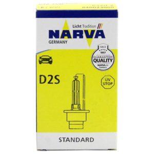 Narva d2s standart
