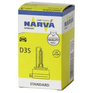 Narva d3s standart