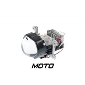 Optima Bi-LED MOTO 2.5