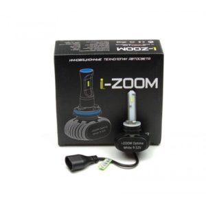 Optima LED i-ZOOM H4 4300k