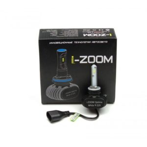 Optima LED i-ZOOM HB3 5100k
