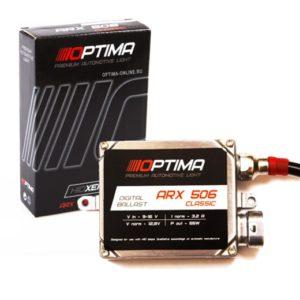 Optima Premium ARX-506 Classic 9-16V 55W