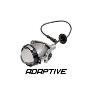 Optima Premium Bi-LED LENS Adaptive Series 2.8
