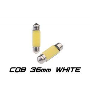 Optima Premium COB Festoon 36 mm белая