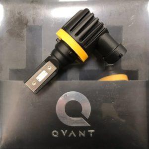 Optima Qvant H7 и H11