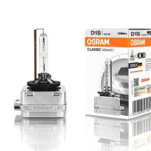 OSRAM D1S Classic