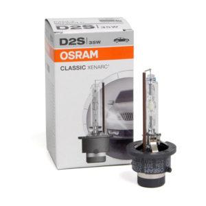 Osram D2S XENARC CLASSIC