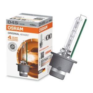 Osram d4s classic