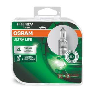 Osram h1 ultra life