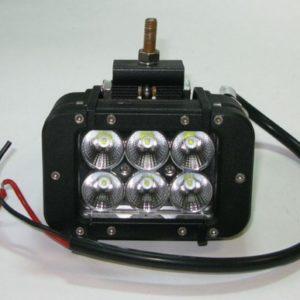 Светодиодная балка PRL-4DS-18