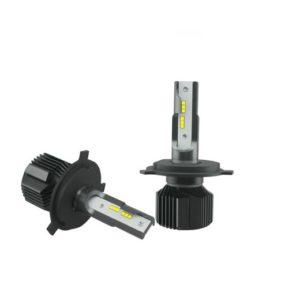 Светодиодные лампы F5 все цоколя, 4300k или 6000k