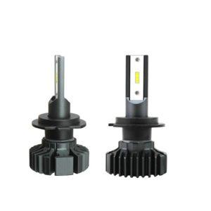 Светодиодные лампы  F6 мини-корпус все цоколя, EMC
