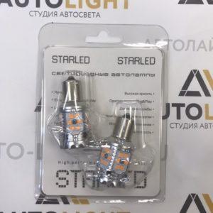 Светодиодные лампы в поворотник